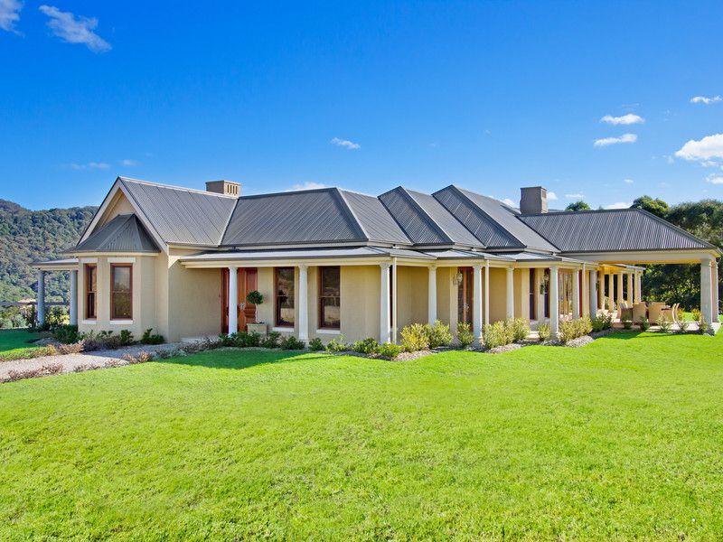 Custom Built Home Norton Homes And Developments